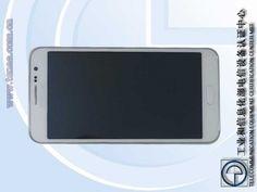 Samsung Siapkan Galaxy Grand 3, Ini Penampakannya - http://www.lintasnews.com/3143/samsung-siapkan-galaxy-grand-3-ini-penampakannya/