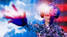 Big Challenge to Create an Immersive with VR : #vr #virtualreality #immersive…