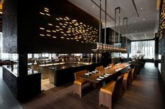 "The Chedi Andermatt ""The Restaurant"" [3]"