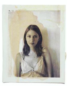 Sofia Coppola by Diego Uchitel ///