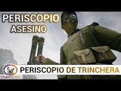 Battlefield 1 Periscopio de Trinchera Asesino, El Periscopazo