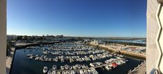 Panorâmica Hotel Eva, Faro Algarve