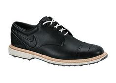 The Nike Lunar Clayton Men's Golf Shoe. If only they weren't $250.