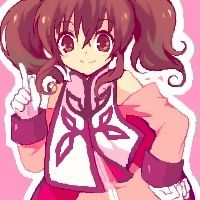 Anise, Tales of The Abyss