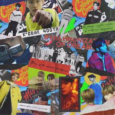 NCTmentary Synchronisation of dreams Retro Graphic Design, Graphic Design Posters, Aesthetic Pictures, Wall Collage, Nct Dream, Album Covers, Kpop, Instagram, Popteen