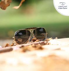 Autumn spirit with Ray-Ban aviator shades!🍂  أجواء الخريف اجمل مع هذه النظارة من راي بان!🍁  #AlJaber_Optical #eyewear #Rayban #sunglasses #autumn #season #leaves #photography #UAE #Dubai #Sharjah #ABD #Alain #RAK #Beauty #Fashion  #الجابر_للنظارات #راي_بان #نظارات_شمسية #الخريف #الامارات #دبي #الشارقة #العين #ابوظبي #راس_الخيمة #صحة #موضة #جمال