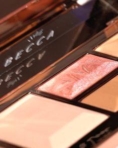 Becca Be A Light Palette