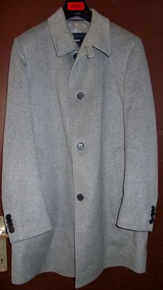 Maison de ventes aux enchères en ligne Catawiki  Hugo Boss - manteau 3 4 44294e0c231f