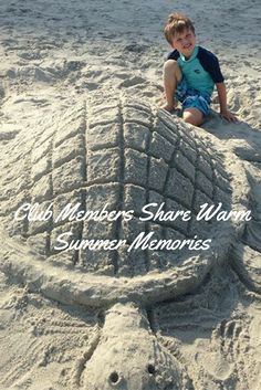Club Traveler takes a look back to some of Club Members' warmest summer and spring memories.
