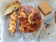 Gunns momsemat: Eltefri julekake Dairy, Bread, Cheese, Food, Brot, Essen, Baking, Meals, Breads
