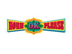 Image result for horn ok please truck india