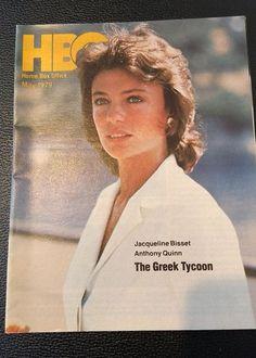 XLNT 1979 Jacqueline Bisset HBO Guide STREISAND Home Box Office TV Clayburgh  | Entertainment Memorabilia, Television Memorabilia, Other Television Memorabilia | eBay!