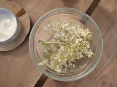 Pleťový krém z bezu Bronzer, Deodorant, Detox, Food, Essen, Meals, Yemek, Eten