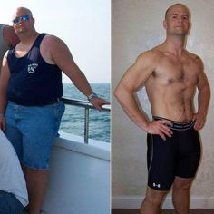 Beachbody Transformation #beachbody #sherifitness www.sherifitness.com