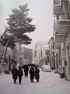 Φωτογραφίες του Παναγιώτη ΕφόπουλουΣτη διασταύρωση των οδών, 11ης Νοεμβρίου και Κομνηνού! &a... Once Upon A Time, Greece, Street View, Greece Country, Ouat