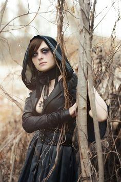 ~ woodland warrior ~