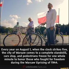 Wtf Fun Facts, Random Facts, Awesome Facts, Random Things, Warsaw Uprising, Fight For Freedom, What The Fact, Unbelievable Facts, Science Facts