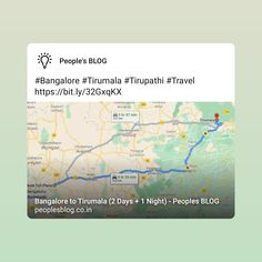Day Trips From Bangalore, 1st Night, Day Plan, Thoughts, How To Plan, People, Blog, Travel, Life