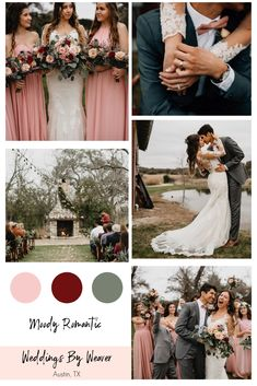 Weddings romantic idea 7543798265 - From simple to romantic wedding strategies. Require more stunning advice, stop by the web link right now Green And Burgundy Wedding, Deep Red Wedding, Romantic Wedding Colors, Blush Wedding Colors, Pink Wedding Theme, Romantic Weddings, Hindu Weddings, Peacock Wedding, Country Weddings