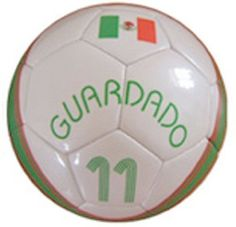 Andres Guardado Soccer Ball . $15.00. Save 25% Off! Soccer Ball, Mexico, Outdoors, Passion, Fan, Health, Shop, Sports, Health Care