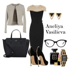 outfit ideas fashion trend office style