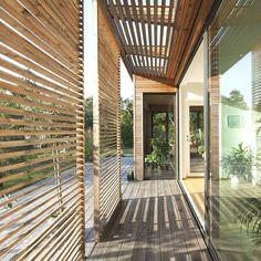 The Contemporary Halansson Tegman House, Sweden