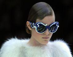 For some reason I really like these #Prada sunglasses