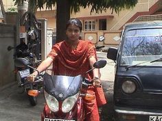 "india girls on bike welcomes-Women empowerment-Save A Girl Child-""Beti Bachao-Beti Padhao"" : biker girls 9"