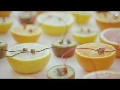 Panasonic –Life is Electric (Dentsu Japan)