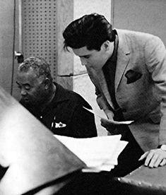 Image result for elvis presley march 23, 1961