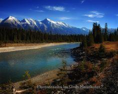kootenay national park | Kootenay National Park, East Kootenay G, BC, Canada Photos