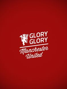 List of Best Manchester United Wallpapers Galleries Glory Glory Manchester United Manchester United Club, Manchester United Wallpaper, Manchester City, Chelsea Fans, Red And White Wallpaper, Uk Football, Football Casuals, Football Players, Lyrics