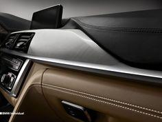 BMW 4 Series Gran Coupe Individual