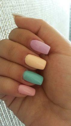 #nail #colors