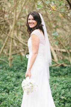 Sydney Wedding from Karen Willis Holmes Gallery - Style Me Pretty