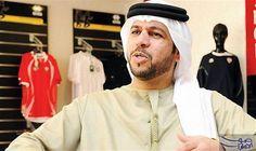 سعيد الطنيجي ينفي تفكيره في رئاسة اتحاد الكرة الإماراتي: أكد نائب رئيس اتحاد كرة القدم المستقبل، سعيد الطنيجي، أنه لم يفكر إطلاقًا في تولي…