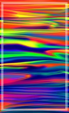 *Rainbow of Color on Spectrum Rainbow Wallpaper, Colorful Wallpaper, Of Wallpaper, Wallpaper Backgrounds, Wallpapers, Rainbow Art, Rainbow Colors, Vibrant Colors, World Of Color