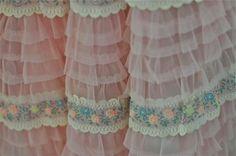fluffy pink goodness