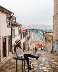 Fantastic Travel goals tips are available on our site. Read more and you wont be sorry you did. Visit Portugal, Portugal Travel, Spain And Portugal, Travel Pictures, Cool Pictures, Cool Photos, Samana, Zona Colonial, Best Instagram Photos