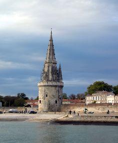 Vieux-Port, La Rochelle, Poitou-Charente