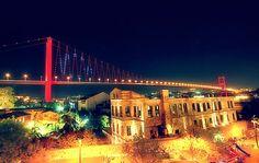 Freeway to Turkey by sinademiral on DeviantArt