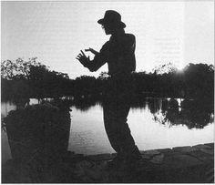 Michael Jackson par Dilip Mehta à Neverland et à Pebble Beach, janvier 1991