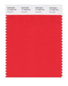Pantone's top 10 autumn fashion colours - Digital Arts
