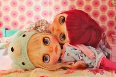 Bambi and Donut | by ♥ Ale plays with dolls (Ale-K)