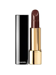 Le rouge à lèvres sombre Chanel