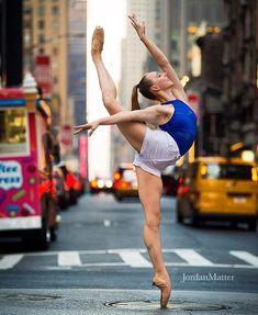 worldballetproject Gorgeous!! Clarice Lanta-Lilly by Jordan Matter