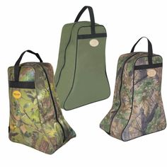 Hunter Boot Bag