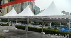 Shelter Tent has outdoor shade tent in all sizes with a development of 13 years, and now the large canopy tent is becoming more and more popular. Shade Tent, Outdoor Shade, Shelter Tent, Gazebo Canopy, Tent Sale, Custom Design, Africa, Shades, Patio