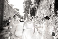 Villa Piccolomini Wedding - ROSSINI PHOTOGRAPHY