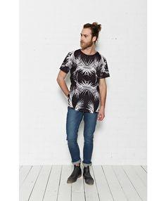 T-shirt nANA jUDY Digital Illusion